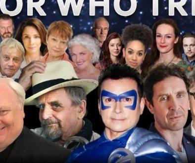 Vincent J. Roth Premieres Doctor Who Tribute Short Online