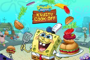 Spongebob: Krusty Cook-Off Attracts 14 Million Customers