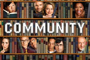 Cast Of Community Virtually Reuniting To Perform Old Script