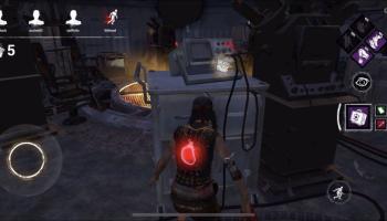 DbD M Gameplay Screenshot 1