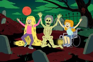 Two New Creepy Comedies Premiere On Adult Swim Tomorrow