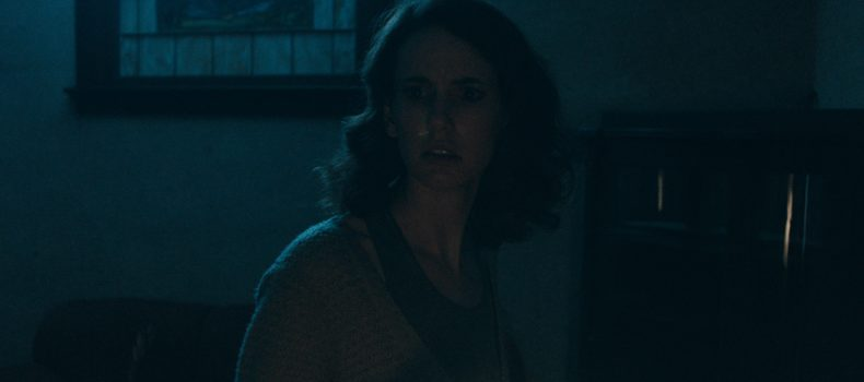 Beware The Shadow In This Supernatural Short