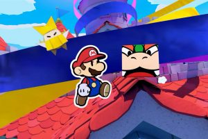 Paper Mario: The Origami King Coming July 17