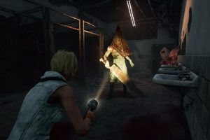 Dead By Daylight Takes A Trip To Silent Hill