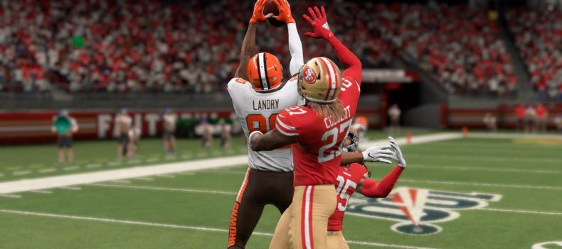 EA Renews Exclusive NFL License For Madden