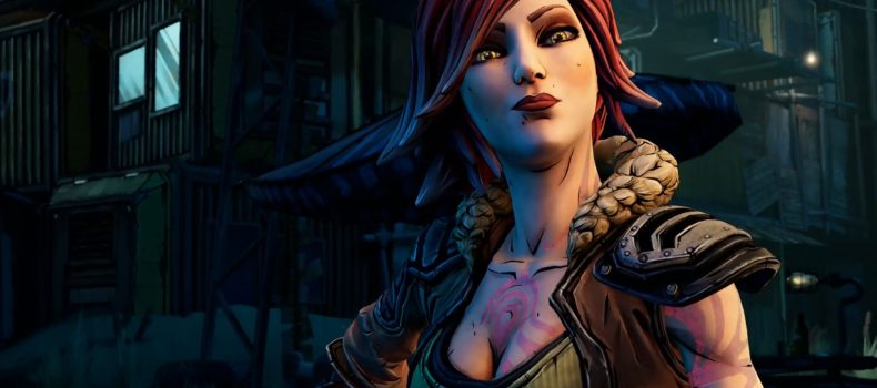 Cate Blanchett Confirmed As Lilith In Borderlands Movie