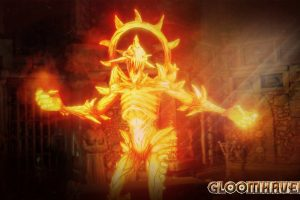 Gloomhaven Video Game Updated; Multiplayer Coming Soon