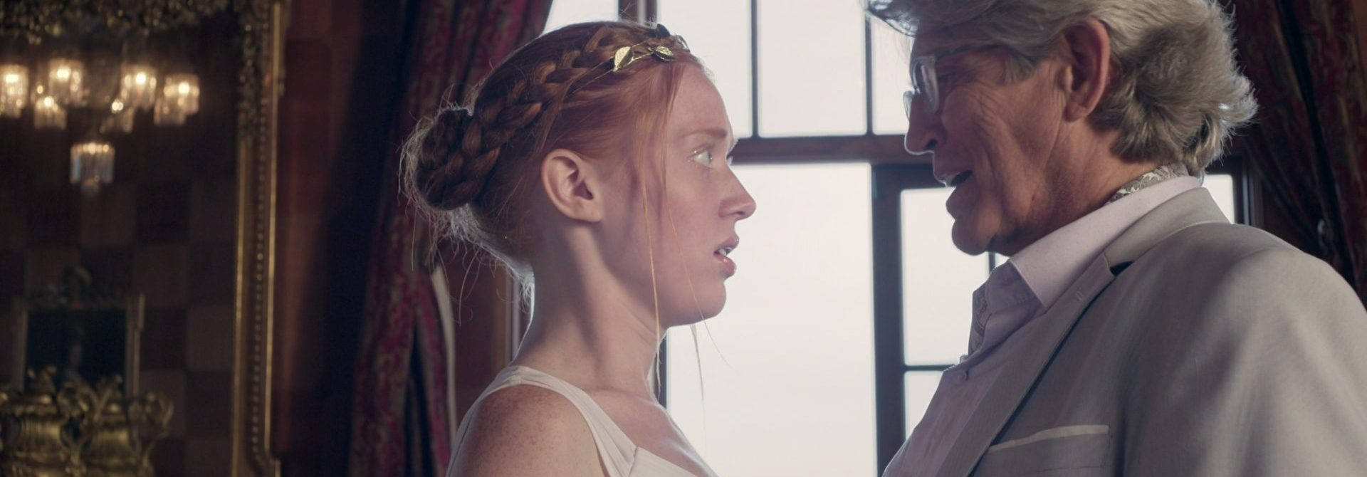 Official Trailer For Greatland Relased