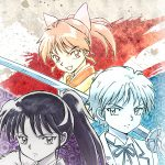 Inuyasha Returns In Yashahime: Princess Half-Demon
