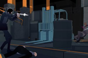 John Wick Hex Released On Playstation 4