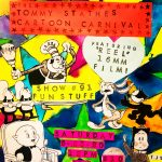 Join The Online 16mm Cartoon Carnival May 23