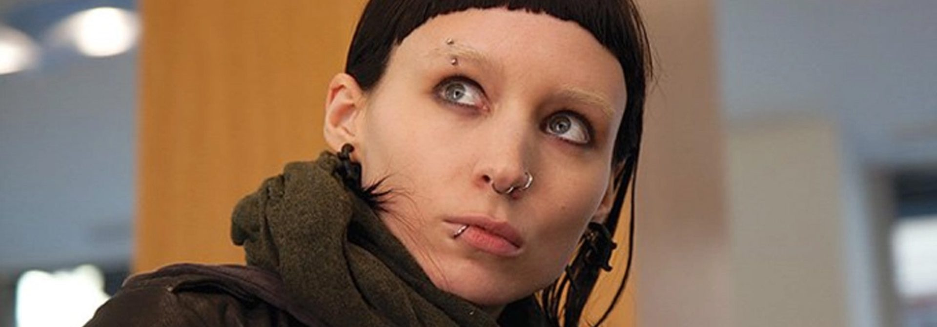 Amazon Developing Girl With The Dragon Tattoo Series