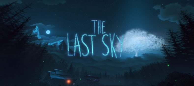 Open Your Mind to 'The Last Sky' – Available Now