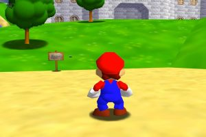 Hang Onto Your Hat Jazz-ifies The Mario 64 Soundtrack