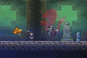 Monster Sanctuary Adds New Underworld Update