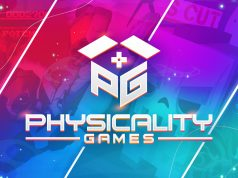 physicality games