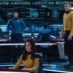 Star Trek Enters Strange New Worlds On CBS All Access