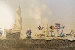 Terraforming Earth Environment Update