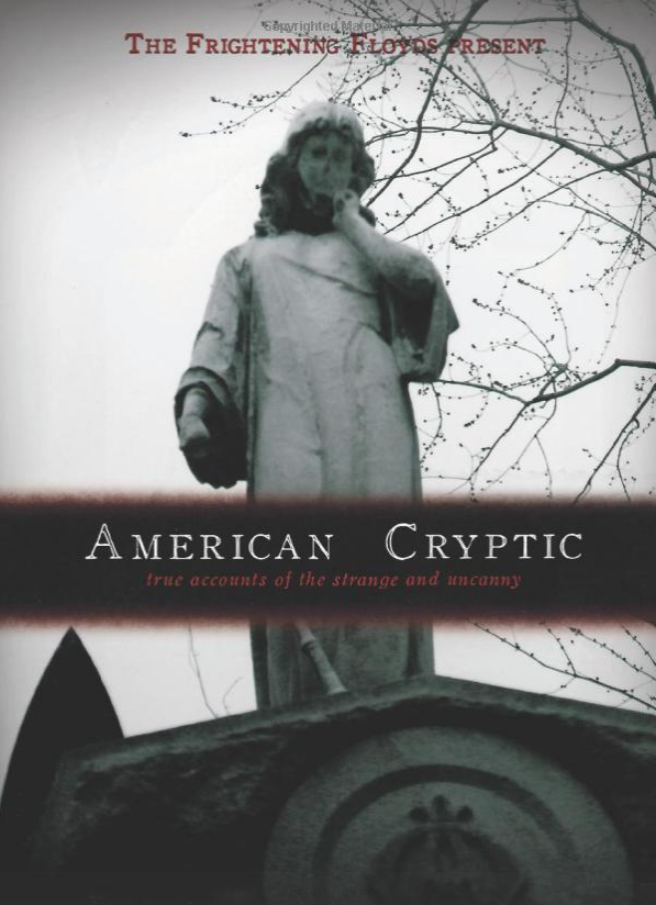 american cryptic
