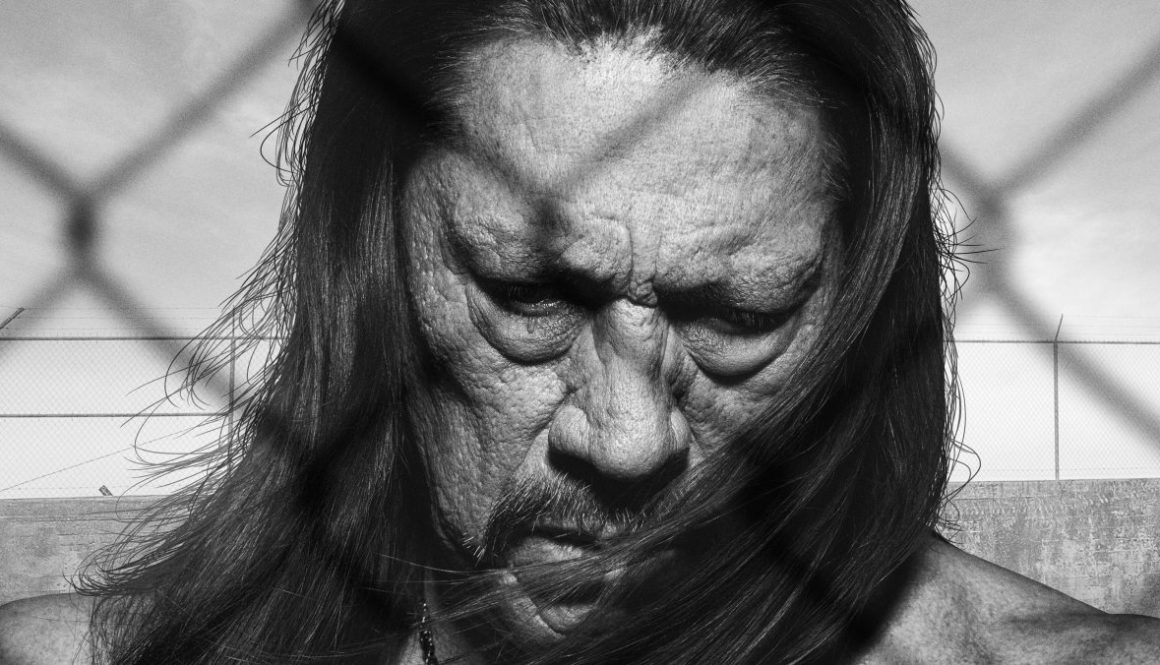The Rise Of Danny Trejo