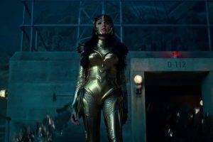 Wonder Woman Director Patty Jenkins Confirms Third Movie, Amazon Spinoff