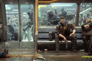 Cyberpunk 2077 Hits Another Delay, But Gains Next-Gen Support