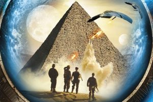Couch Command #0 – STARGATE (Audio Remastered)