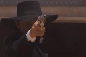 Tombstone Rashomon – Movie Review