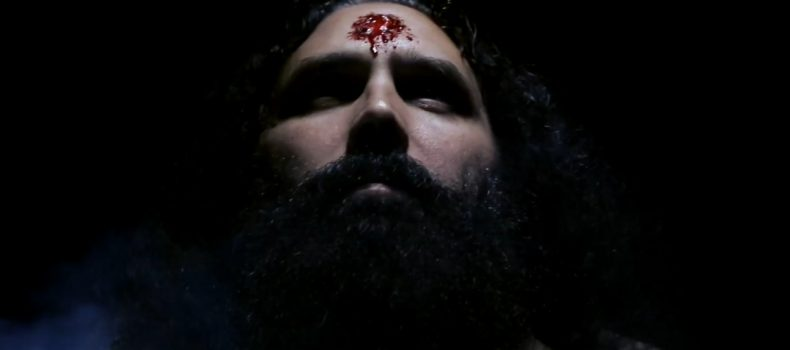 WrestleMassacre Movie Review