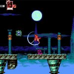 Bloodstained Returns With Curse Of The Moon 2
