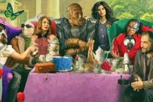 Doom Patrol Returns For Season 2 June 25: Watch The New Trailer