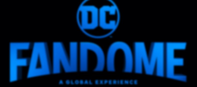 WB Reveals What To Expect From DC FanDome 2021