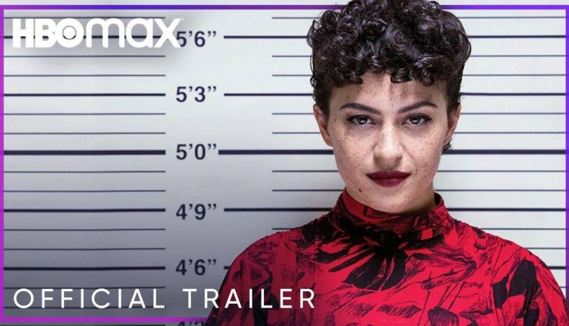 Finally, A Trailer For Search Party Season 3