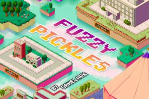 """EarthBound Tribute Album """"Fuzzy Pickles"""" Released In Honor Of 25th Anniversary"""