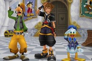 Xbox Game Pass Gains Kingdom Hearts Smorgasbord