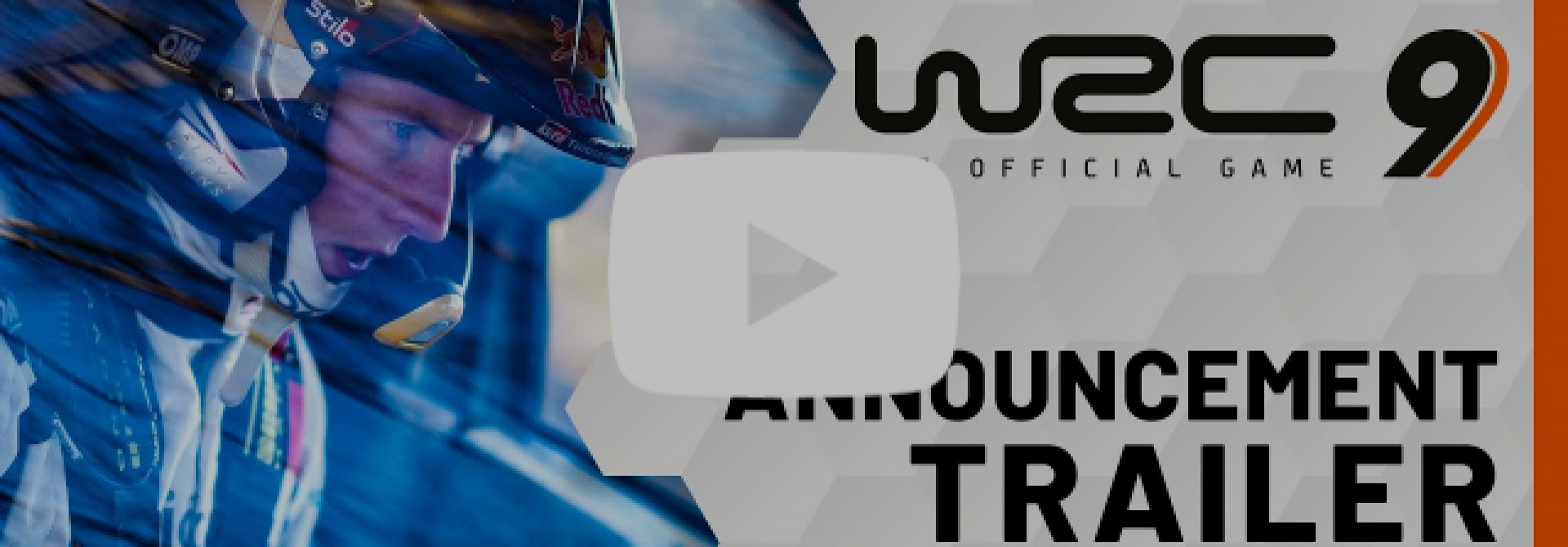 More Rally Racing in 2020 WRC 9 Announcement Trailer