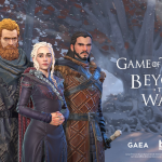 Game of Thrones Beyond the Wall™ now available on iPhone and iPad