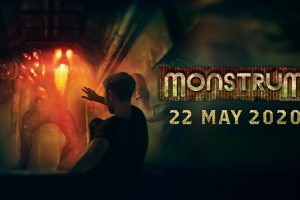 Survival horror game Monstrum will hunt you down on May 22