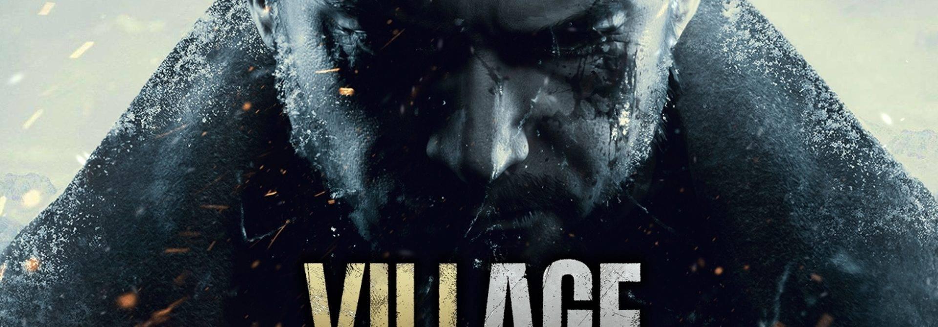 Resident Evil Village (AKA Resident Evil 8) Coming 2021