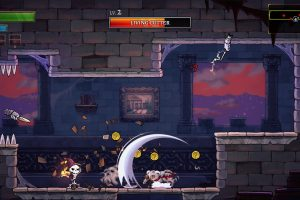 Rogue Legacy 2 Enters Early Access July 23