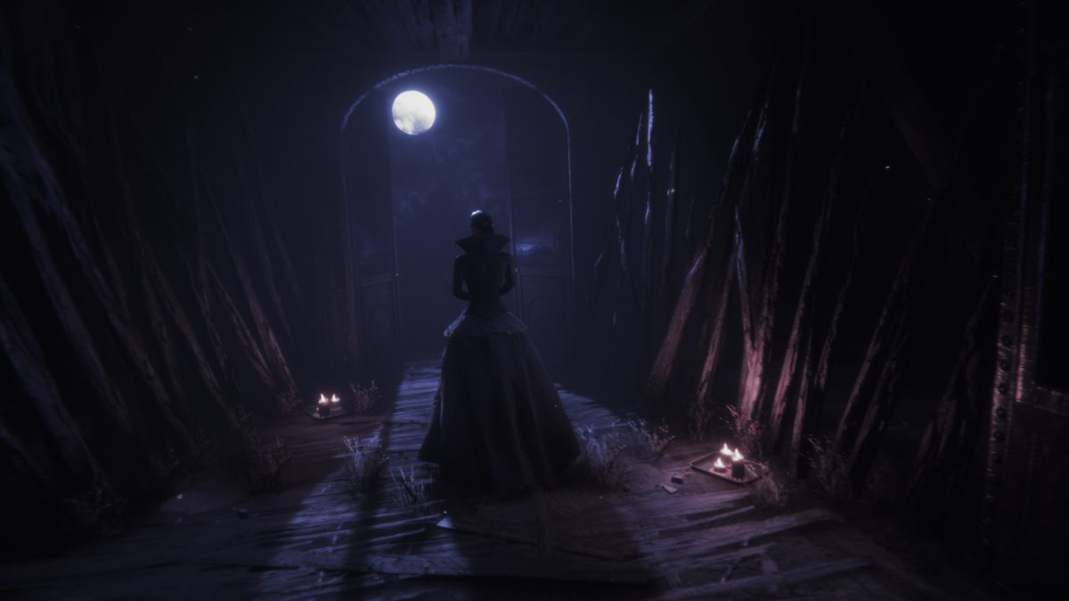 Maid Of Sker Launches July 28