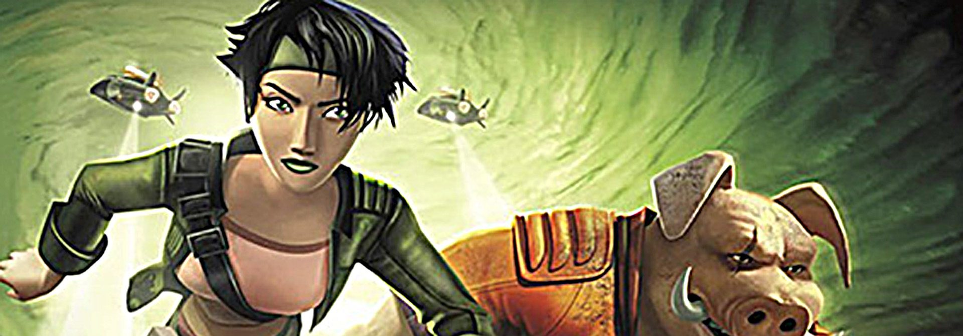 Beyond Good And Evil Moves Beyond Video Games