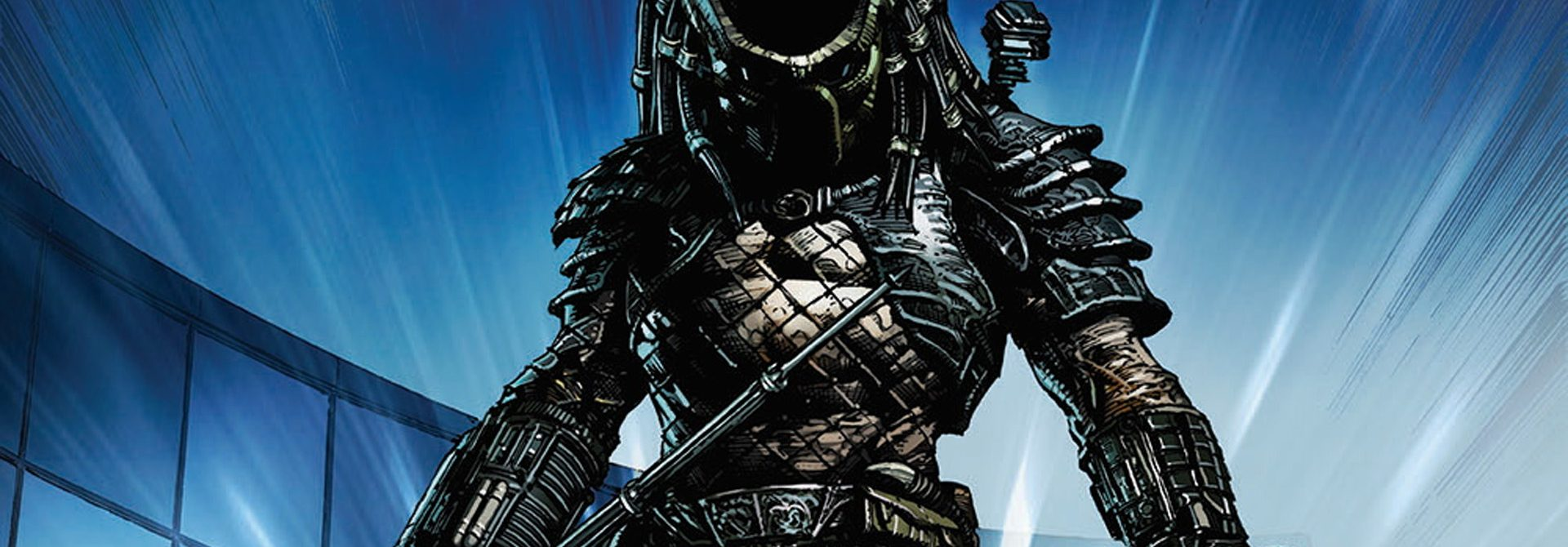 Marvel Comics Obtains Rights To Alien And Predator