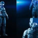 Sci-Fi MMO Dual Universe Reveals New Avatar Design