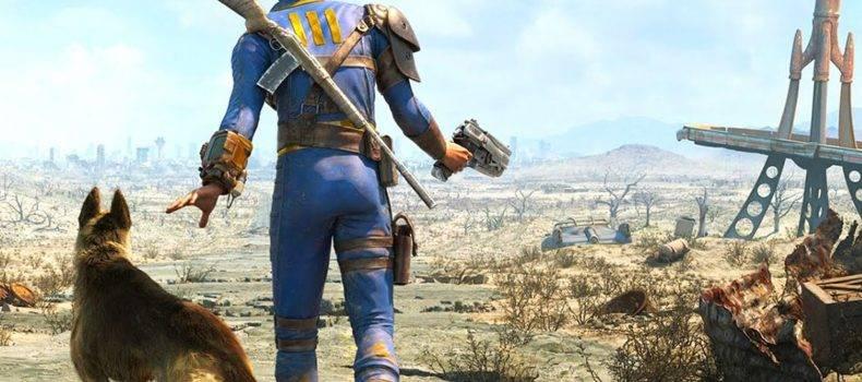Fallout Falls Into A TV Adaption On Amazon Prime