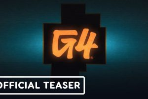 G4 Is Being Resurrected
