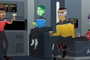 Star Trek: Lower Decks Will Premiere August 6