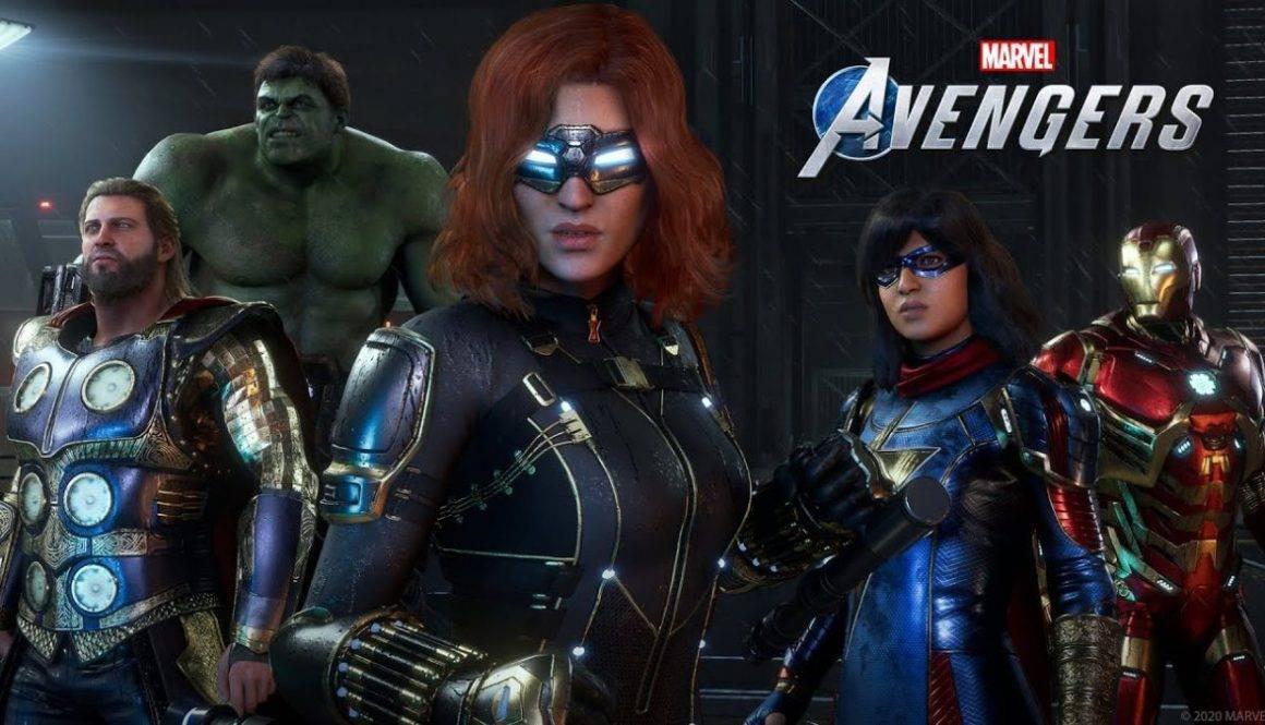 Marvel's Avengers War Table Digital Stream Broadcasts July 29
