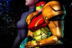 Brie Larson is nominating herself to play Samus Aran on a Metroid Live action movie.