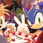 Sonic The Hedgehog Annual 2 Goes On Sale This Week